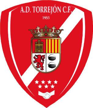 Logo of A.D. TORREJÓN C.F. (MADRID)