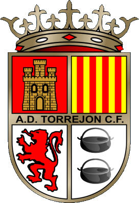 Logo of A.D. TORREJON C.F. (MADRID)