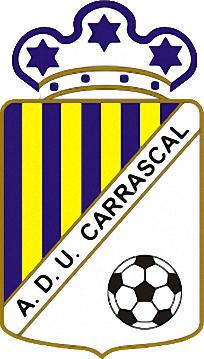 Logo of A.D. UNION CARRASCAL (MADRID)