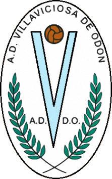Logo de A.D. VILLAVICIOSA DE ODÓN (MADRID)