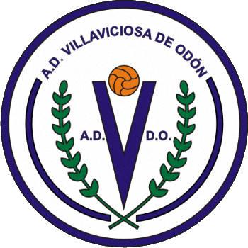 Logo of A.D. VILLAVICIOSA DE ODON (MADRID)