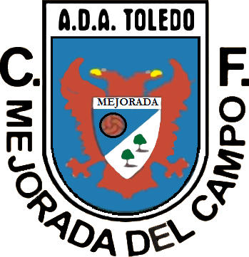 Logo of A.D.A. TOLEDO OLIVOS C.F. (MADRID)