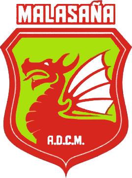 Logo of A.D.C.  MALASAÑA (MADRID)
