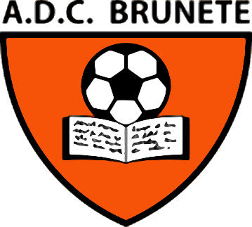 Logo of A.D.C. BRUNETE (MADRID)