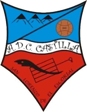 Logo de A.D.C. CASTILLA (MADRID)