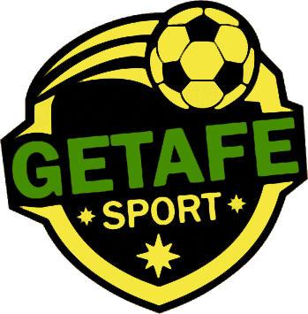 Logo de A.D.C. GETAFE SPORT (MADRID)