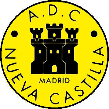 Logo of A.D.C. NUEVA CASTILLA (MADRID)