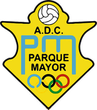 Logo of A.D.C. PARQUE MAYOR (MADRID)