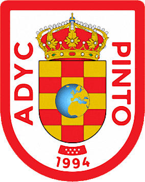 Logo of A.D.C. PINTO (MADRID)