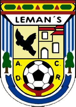Logo de A.D.C.R.  LEMANS (MADRID)