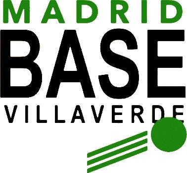 Logo de A.D.E. BALONMANO VILLAVERDE (MADRID)