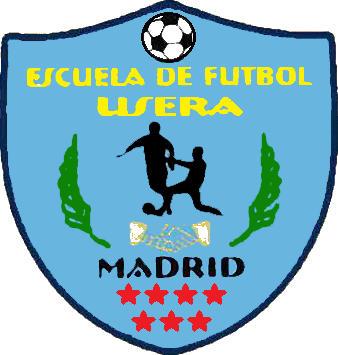 Logo of A.D.E.F. USERA (MADRID)