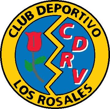 Logo of AA.VV. LOS ROSALES (MADRID)