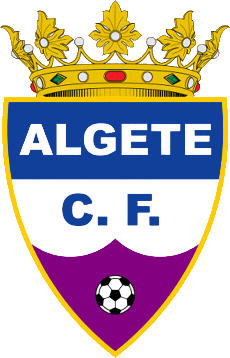 Logo of ALGETE C.F. (MADRID)