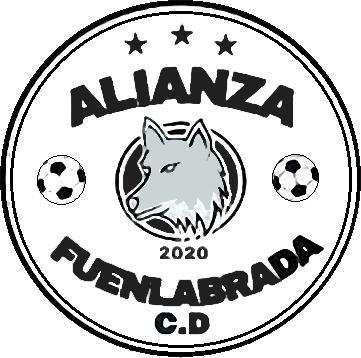 Logo of ALIANZA FUENLABRADA C.D. (MADRID)