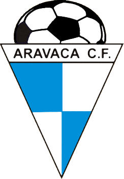 Logo of ARAVACA C.F. (MADRID)