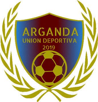 Logo de ARGANDA U.D. (MADRID)