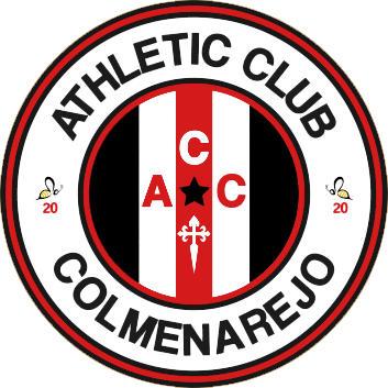 Logo de ATHLETIC CLUB COLMENAREJO (MADRID)
