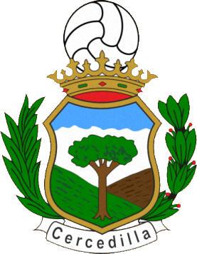 Logo de ATLÉTICO CERCEDILLA (MADRID)