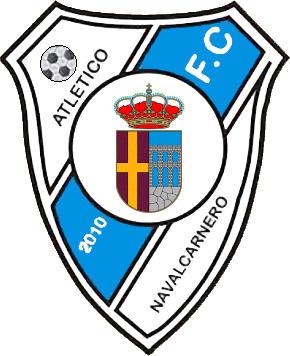 Logo of ATLÉTICO NAVALCARNERO F.C. (MADRID)