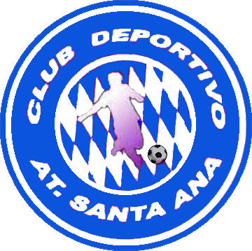Logo of ATLÉTICO SANTA ANA (MADRID)