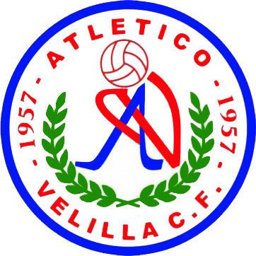 Logo de ATLÉTICO VELILLA C.F. (MADRID)