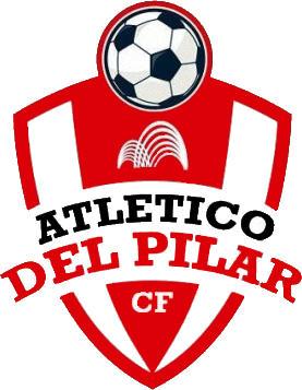 Logo of ATLETICO DEL PILAR CF (MADRID)