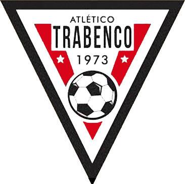 Logo of ATLETICO TRABENCO ZARZAQUEMADA (MADRID)