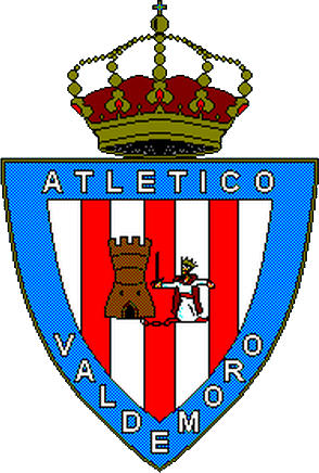 Logo of ATLETICO VALDEMORO (MADRID)