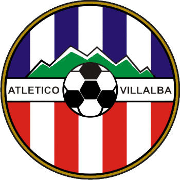 Logo de ATLETICO VILLABA (MADRID)