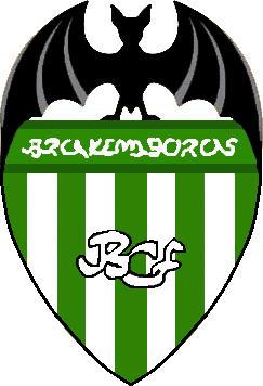Logo of BROKEMBORO FC (MADRID)
