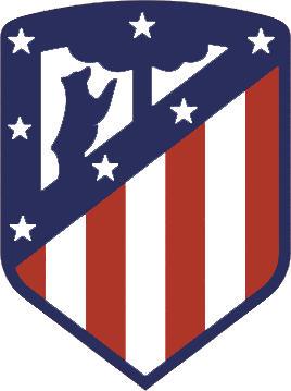 Logo C. ATLÉTICO DE MADRID (2) (MADRID)