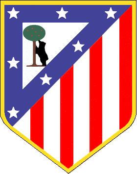 Logo of C. ATLÉTICO DE MADRID (MADRID)