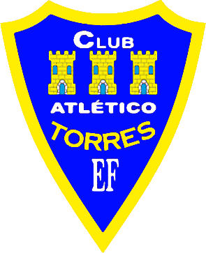 Logo of C. ATLÉTICO TORRES (MADRID)