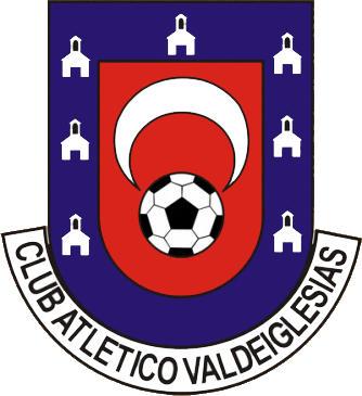 Logo de C. ATLÉTICO VALDEIGLESIAS (MADRID)