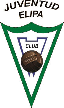Logo of C. JUVENTUD ELIPA (MADRID)
