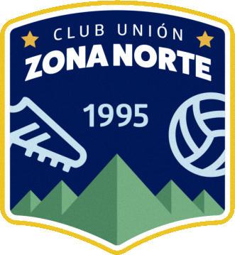 Logo of C. UNIÓN ZONA NORTE (MADRID)