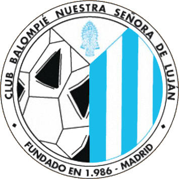 Logo de C.B. NTRA. SRA. DE LUJÁN (MADRID)