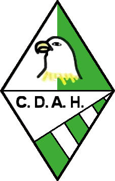 Logo of C.D.  ALZOLA-HALCONES (MADRID)