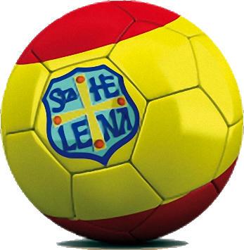 Logo of C.D.  SANTA HELENA (MADRID)