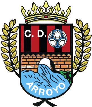 Logo de C.D. ARROYO (MADRID)