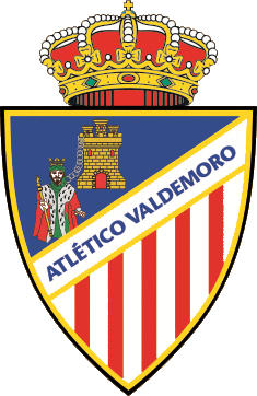 Logo de C.D. ATLÉTICO VALDEMORO (MADRID)