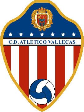 Logo of C.D. ATLÉTICO VALLECAS (MADRID)
