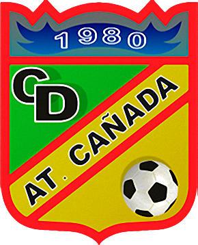 Logo de C.D. ATLETICO CAÑADA ALCORCON (MADRID)