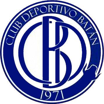 Logo of C.D. BATÁN (MADRID)