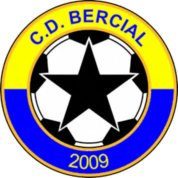 Logo de C.D. BERCIAL 2009 (MADRID)