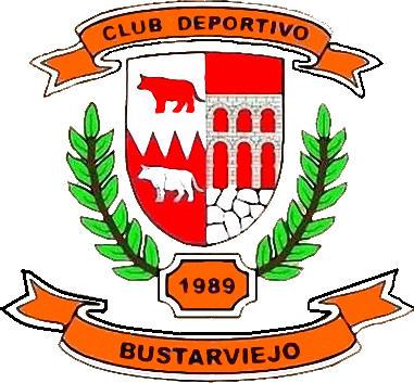 Logo de C.D. BUSTARVIEJO (MADRID)
