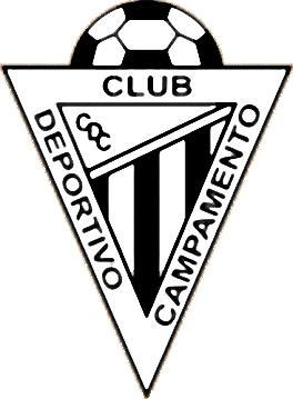 Logo of C.D. CAMPAMENTO (MADRID)