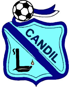 Logo of C.D. CANDIL LEGANÉS (MADRID)