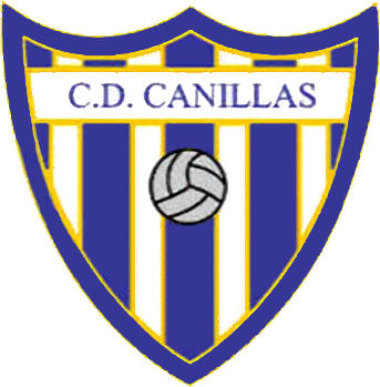 Logo C.D. CANILLAS (MADRID)